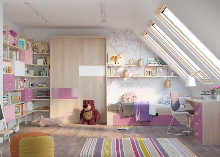 Мебель для детской 6