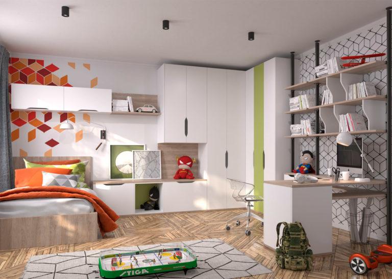 Мебель для детской 9