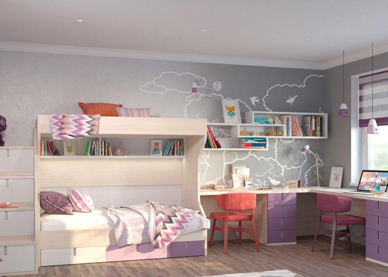 Мебель для детской 8