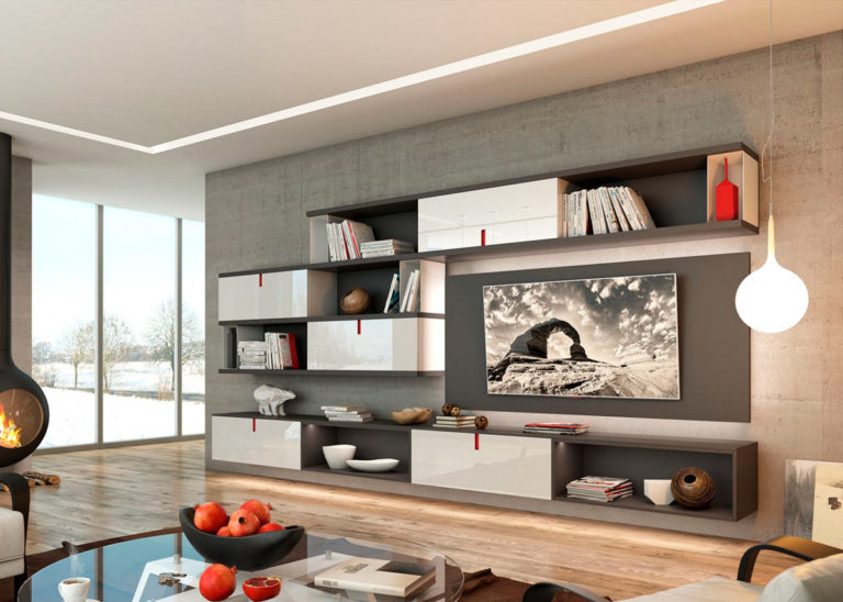 Мебель для гостиной 2