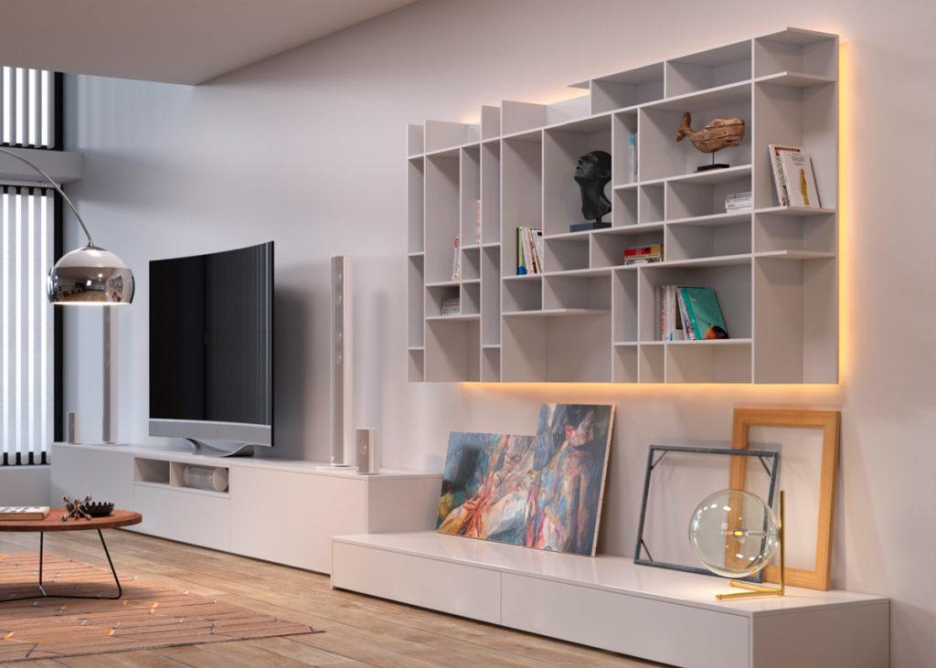 Мебель для гостиной 8