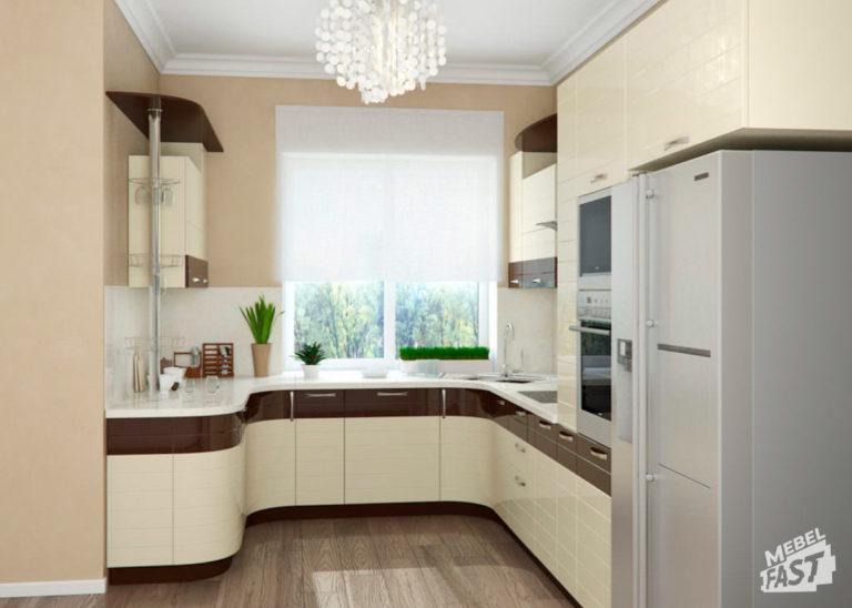 Кухня 19